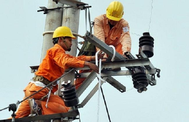 Giá bán buôn điện tăng từ 2 - 5%, EVN khẳng định chưa điều chỉnh giá điện