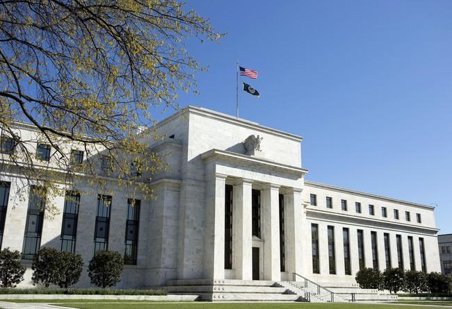 Gần như 100% khả năng Fed sẽ tăng lãi suất vào cuối năm nay