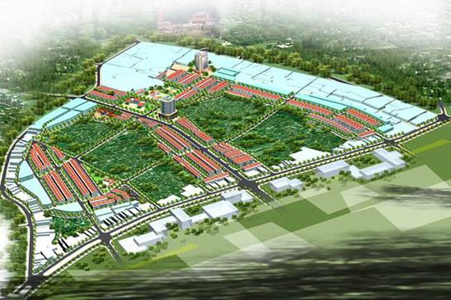 Hà Nội làm rõ việc triển khai dự án Khu đô thị Mai Trai - Nghĩa Phủ tại Sơn Tây của HUD