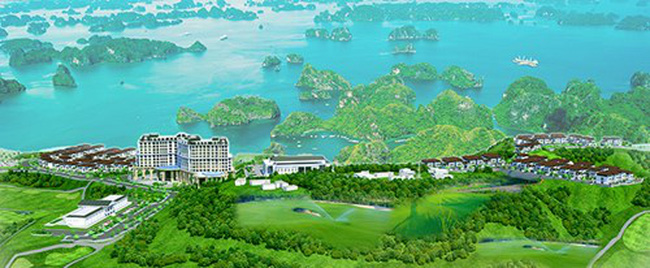 Bất động sản Hạ Long: Đón đầu xu hướng đầu tư ngôi nhà thứ 2