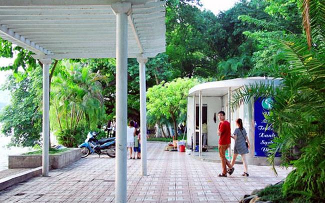 Vị trí ga ngầm tại khu vực hồ Hoàn Kiếm: Đã được cân nhắc thận trọng, kỹ lưỡng