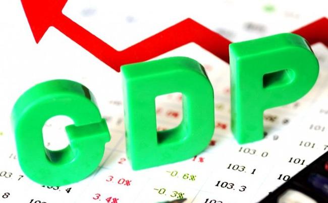Năm 2016, GDP tăng 6,21%