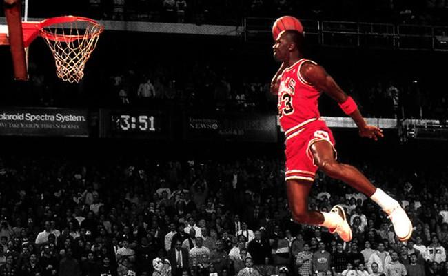 3 bí quyết của Michael Jordan giúp bạn từ người bình thường vươn lên vị trí số một!