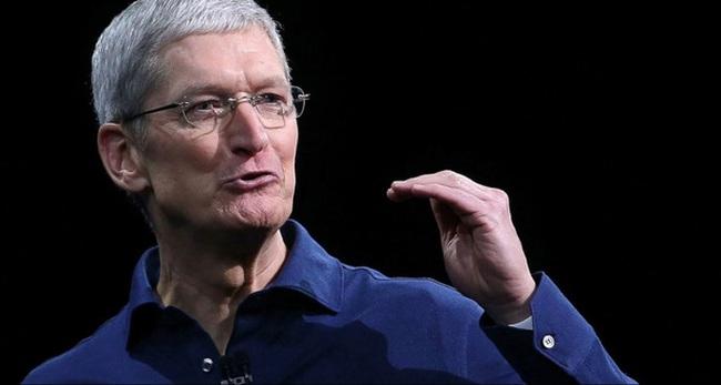 CEO Tim Cook: Làm gì cũng cần có niềm tin, trước kia tôi cũng không dám tin sẽ trở thành CEO Apple