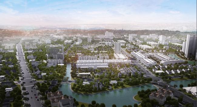 """Đất nền khu Đông TPHCM: """"Cuộc chiến"""" mới của nhiều đại gia địa ốc"""