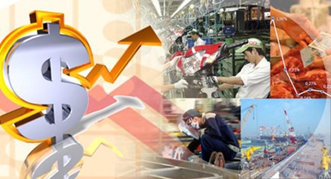 Đây là bằng chứng cho thấy Việt Nam đang ngày càng trở thành trung tâm sản xuất của thế giới