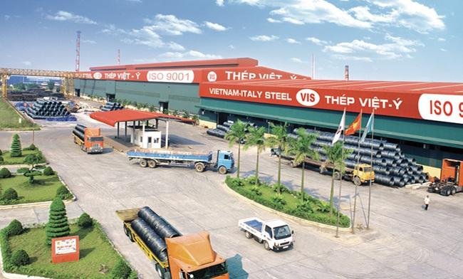 Thái Hưng chào mua công khai 12,8 triệu cổ phiếu VIS giá 13.500 đồng/cp, ai sẽ bán chốt lãi?