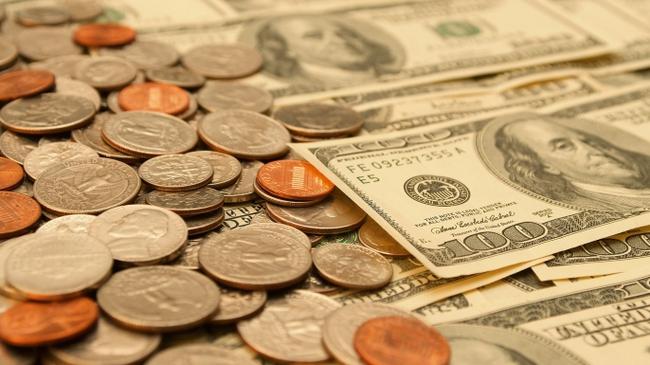 10 sự thật về tiền gây sốc bạn cần biết