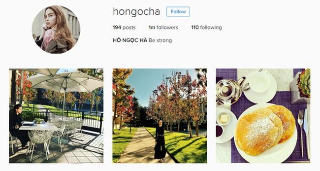 Là ngôi sao như Hồ Ngọc Hà, đây là cách tôi dùng Instagram kiếm tiền mà chắc bạn chưa từng biết tới