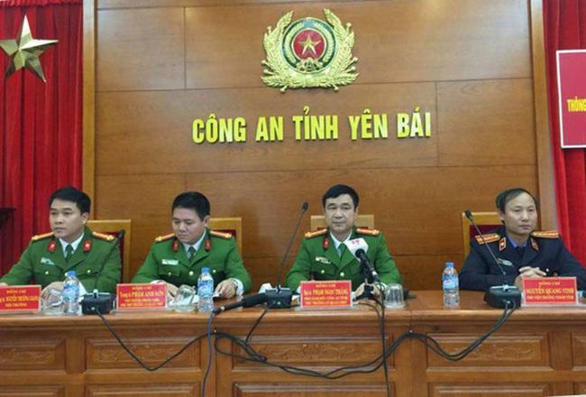 Trong xe kẻ bắn chết Bí thư Yên Bái có 2 đơn tố cáo tham nhũng