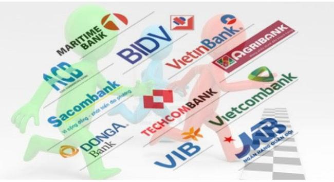 """Ngân hàng sẽ bỏ lại cuộc cạnh tranh về mạng lưới để bước vào """"cuộc chiến"""" khác?"""