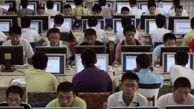 """30 triệu bé gái mất tích và """"sự ảo diệu"""" của số liệu thống kê Trung Quốc"""