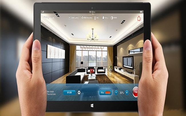 Mô hình EoT trong các dự án bất động sản