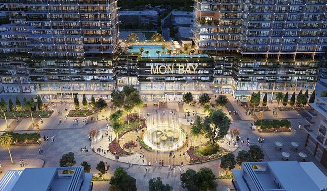 Lộ diện chủ đầu tư dự án4.000 tỷMon Bay Hạ Long
