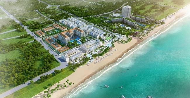 Cơ hội sở hữu và đầu tư Boutique Hotel ven biển Phú Quốc
