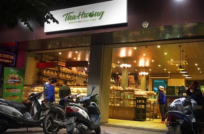 5 năm sau ngày chủ cũ ra đi, Thu Hương Bakery giờ ra sao?