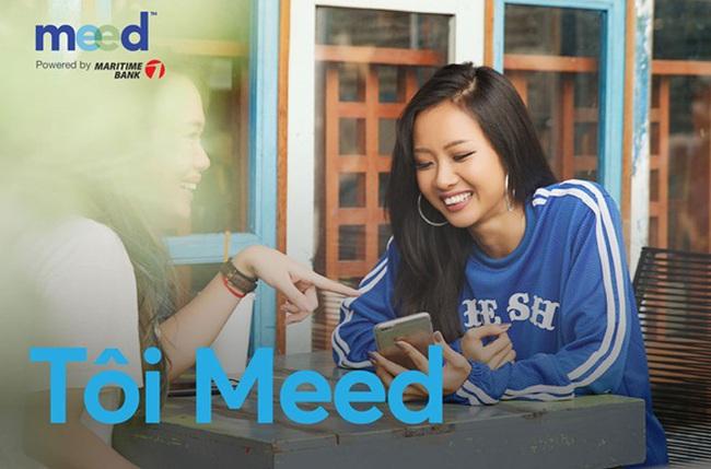 Meed – Ứng dụng tài chính di động thông minh tạo ra thu nhập