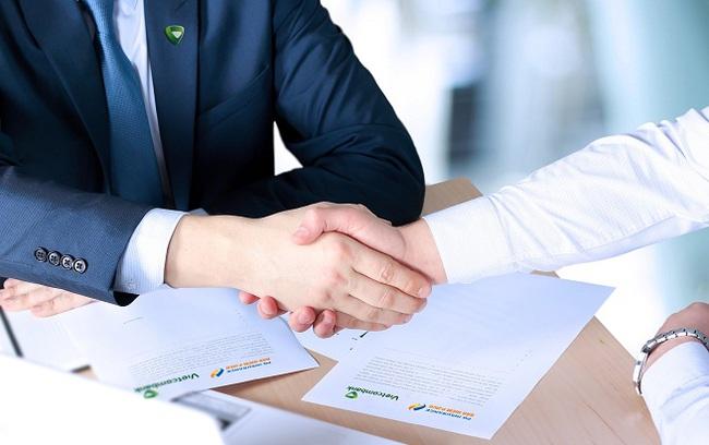 PJICO và Vietcombank bắt tay hợp tác