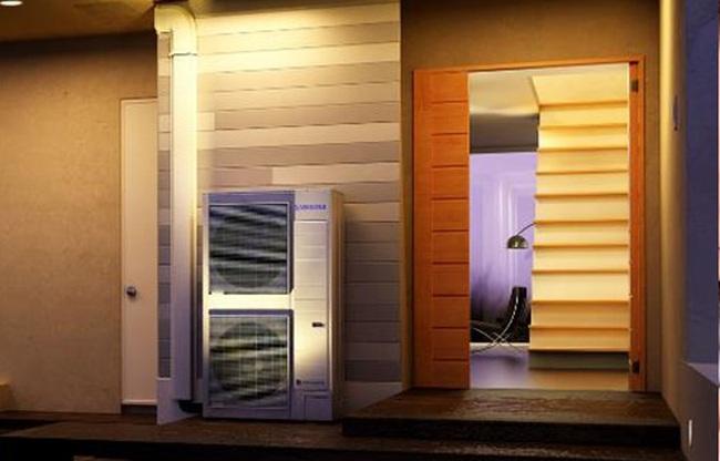 3 lý do giải pháp điều hòa không khí Samsung ghi điểm với giới chuyên môn