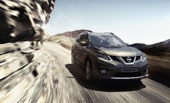 Tận hưởng trải nghiệm công nghệ tầm cỡ của dòng Crossover đẳng cấp Nissan X-Trail