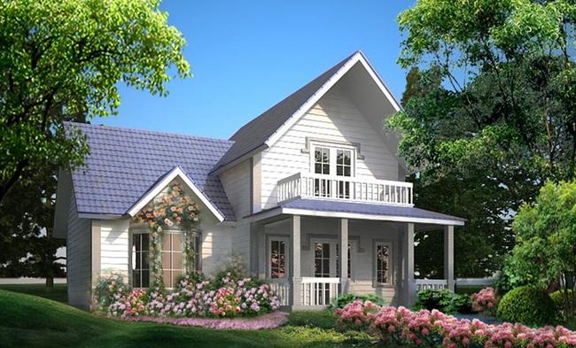 Sôi động thị trường nghỉ dưỡng ngoại ô đợt cuối năm
