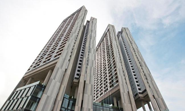 Cơ hội sở hữu căn hộ chuẩn 5 sao trung tâm Hà Nội
