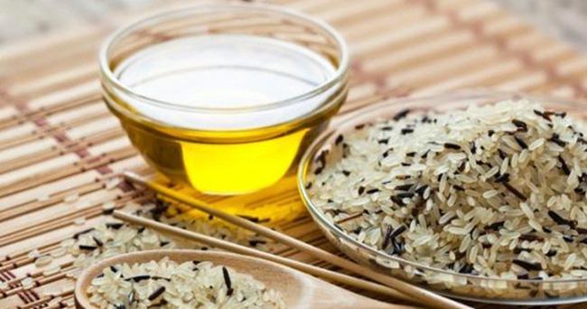 Dầu gạo – Bí quyết cho trái tim khỏe từ Nhật Bản