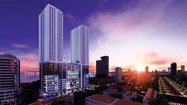Hà Nội: Sắp mở bán căn hộ khách sạn Gold Coast TP Nha Trang