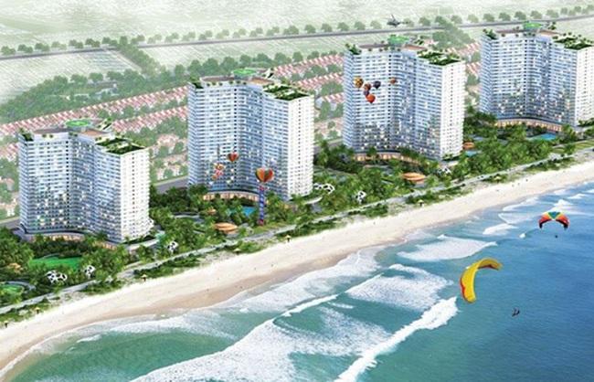 Ocean Dunes - Tâm điểm thị trường bất động sản nghỉ dưỡng cuối năm 2016