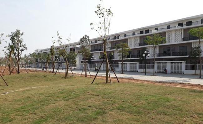 Dự án khu đô thị mới Nam 32: Dự án đất nền nổi bật của năm 2017