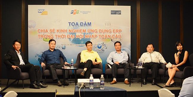 Vì sao doanh nghiệp Việt vẫn còn e dè triển khai ERP