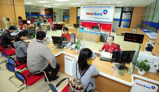 VietinBank, BIDV, Vietcombank được nâng mức cho vay trên tiền gửi lên 90%