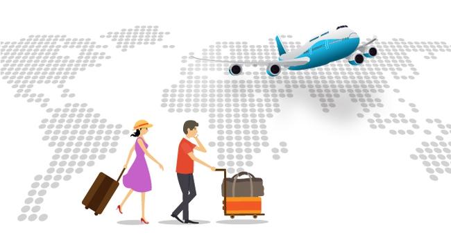 Bí kíp du lịch nước ngoài đầu năm mới