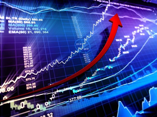 Top những cổ phiếu tăng mạnh nhất trên sàn chứng khoán tuần qua