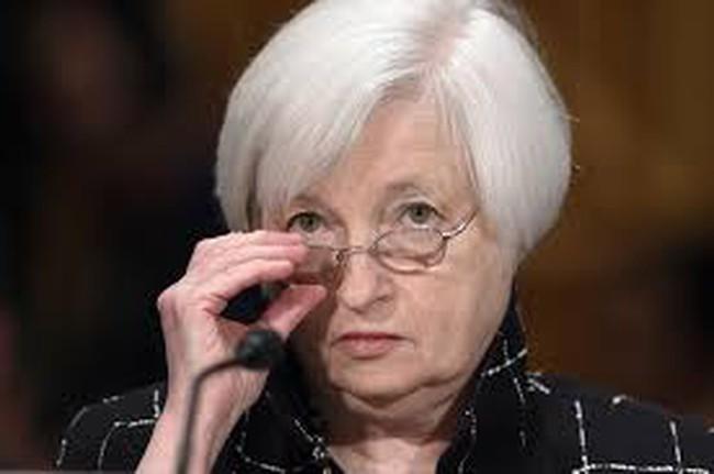 """Tranh cãi gay gắt ở FOMC, chủ tịch Fed """"tìm lối thoát hiểm"""" cho riêng mình"""