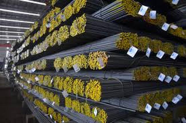 Tổng Công ty Thép Việt Nam đăng ký bán hơn 4,7 triệu cổ phiếu KMT