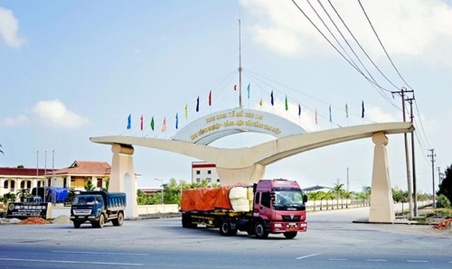 Quảng Nam: Tăng trưởng kinh tế đạt mức tăng cao nhất trong 10 năm