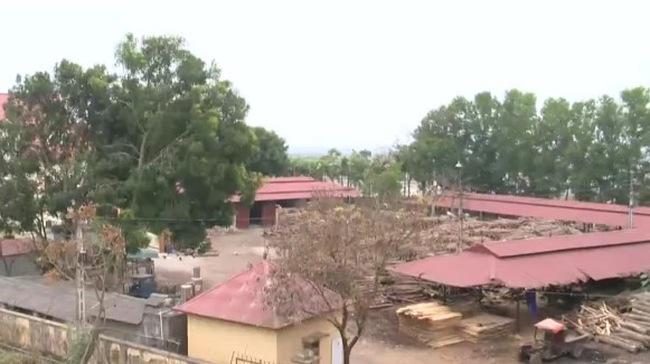 Bắc Giang: Bất thường 1 ngày ký 3 quyết định thu hồi, giao đất
