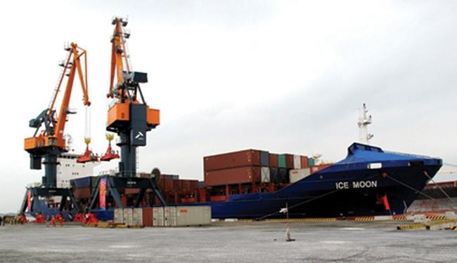 Cảng Hải An (HAH): 9 tháng lãi 96,5 tỷ đồng hoàn thành 67% kế hoạch