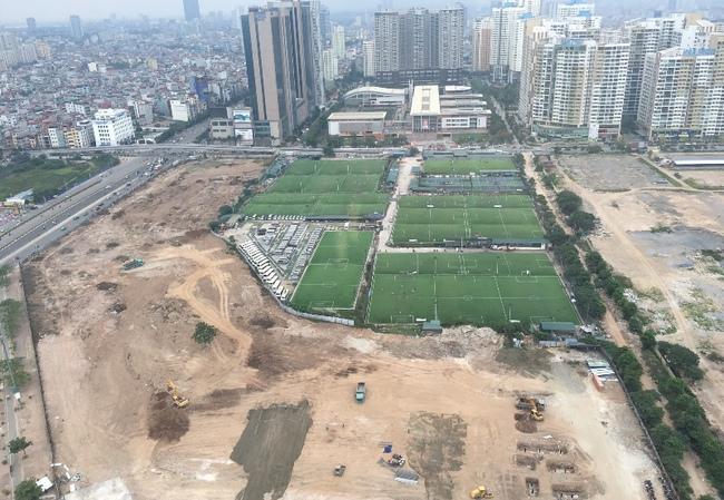 Bất động sản phía Tây Hà Nội đang trỗi dậy mạnh mẽ
