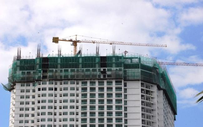 Thu hồi giấy phép xây dựng Mường Thanh Khánh Hòa