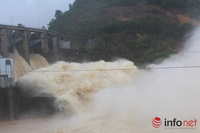 Bộ Công Thương lập tổ công tác điều tra việc xả lũ của Nhà máy Thủy điện Hố Hô