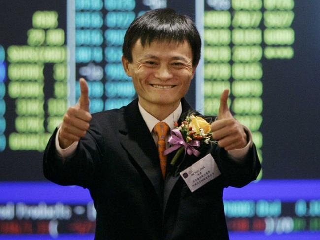 Vì sao người tiếp cận tận ngõ ngách các làng nghề Việt lại là Jack Ma, chứ không phải DN nội?