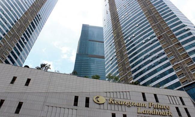 Chủ đầu tư Keangnam vẫn chưa bàn giao đủ phí bảo trì dù đã quá thời hạn