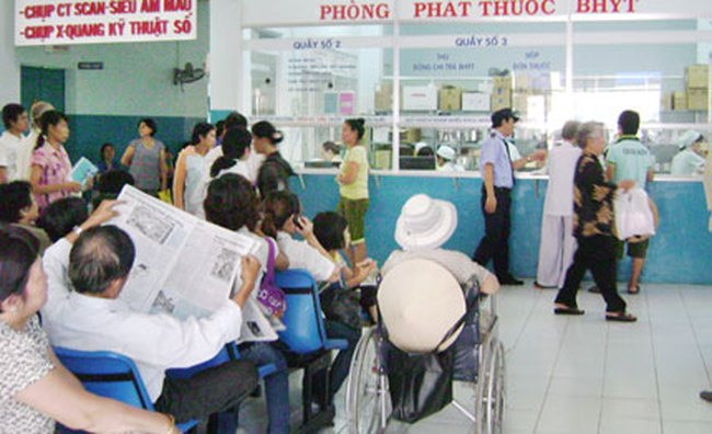 Nâng cao chất lượng khám chữa bệnh, giảm quá tải tại bệnh viện