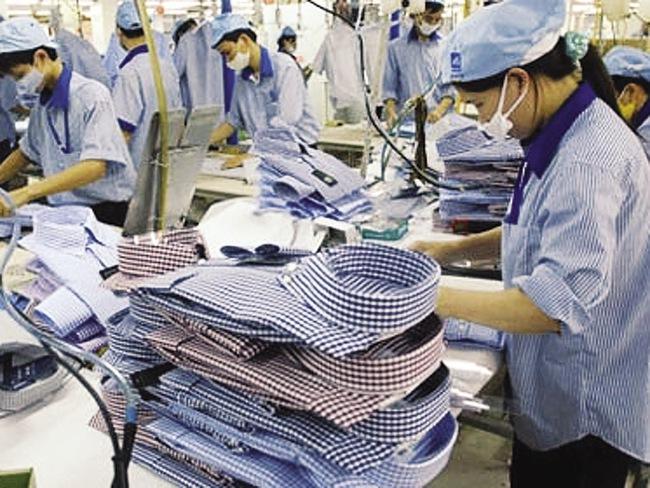 """Xúc tiến xuất khẩu thời hội nhập: Doanh nghiệp """"tính kế"""" tăng nội địa hóa"""