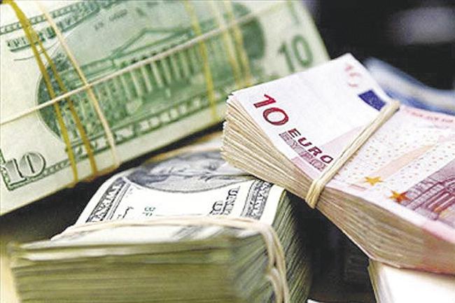 Dự trữ ngoại tệ tăng: Vừa mừng, vừa lo