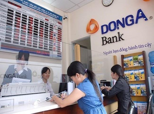 Tương lai của ngân hàng Đông Á vẫn chưa được định đoạt