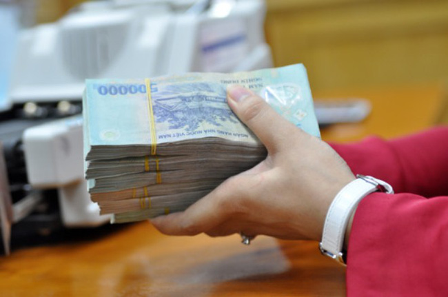 Lãi suất liên ngân hàng rục rịch tăng trở lại