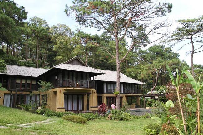 Xin ý kiến Thủ tướng vụ xây resort ở Vườn Quốc gia Ba Vì